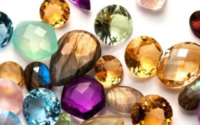 Qu'est ce que la gemmologie ?