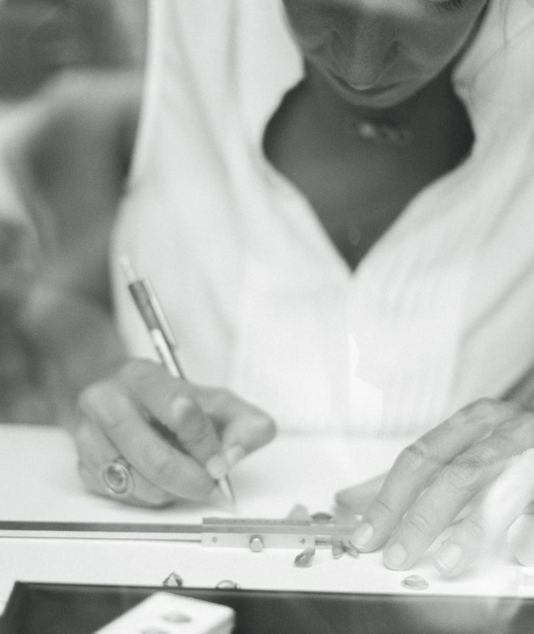 Audrey Huet Joaillerie Jewellery Designer Créatrice de bijoux Gemmologue audace élégance
